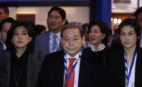 Lee leaves behind 18.2 tril. won worth of Samsung stocks