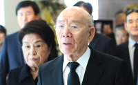 Calls grow to arrest ex-President Chun