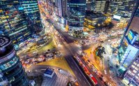 Korea's population likely to peak in 2028