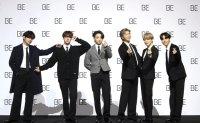 'Life Goes On' despite pandemic, says BTS
