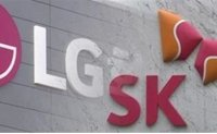 SK to pay $1.78 bil. to settle battery dispute with LG