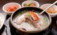 China again claims Korean dish, this time Samgyetang