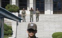 South Korea secured 'decisive' evidence to prove North Korea's DMZ gunfire accidental