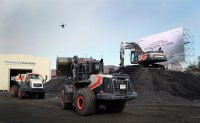 Doosan desperate for recovery of Infracore, Bobcat