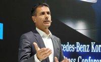 Mercedes-Benz to help nurture Korean startups