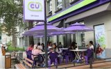 BGF Retail to bolster CU brand power in Asia