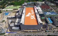 SK hynix to buy Intel's NAND memory chip unit for $9 billion