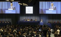 Korea urges IAEA to play role in Japan's Fukushima water discharge plan