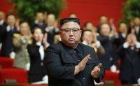 North Korea conducted short-range missile test
