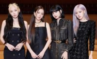 BLACKPINK's new song tops iTunes charts in 60 nations