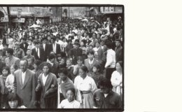 Book review: forgotten heroes of April Revolution