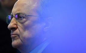 'Football has to change': Euro Super League chief Perez