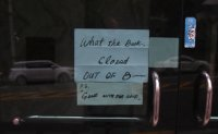 Store closure has readers asking 'what the book?'