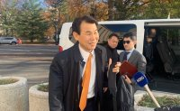 'USFK withdrawal wasn't an issue'
