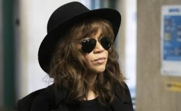 Actress Rosie Perez says she was told of Weinstein rape