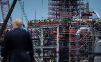 International Gas Union dismisses doubts on LNG