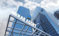 Mirae Asset shares to bounce back on partnership with Naver
