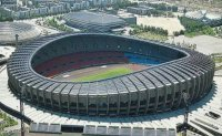 Seoul to conduct coronavirus test for int'l arrivals at Olympic stadium