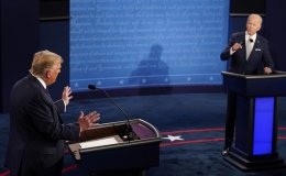 'I was sad. It was sad': Voters bemoan nasty debate