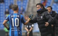 South Korean football faces busy schedule in June