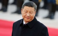 Xi voices willingness to maintain 'close communication' with Kim Jong-un