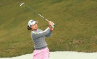 Lee Min-jee leads at BMW Ladies Championship