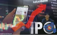 Investors eye Kakao Bank amid IPO frenzy