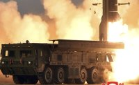 UN sanctions committee to meet at US request over North Korea missiles