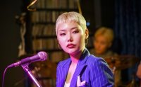 Rapper Cheetah makes big screen debut in 'Jazzy Misfits'
