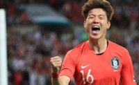Flat Korea edges Australia in Friday friendly