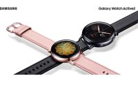 Samsung, Apple vie for smartwatch market
