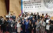 UN-Habitat Korea appoints global ambassadors