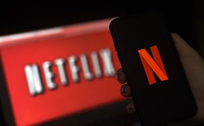 Korea's pop culture machine boosts Netflix's international growth