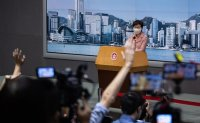 Hong Kong teacher struck off for 'pro-independence' classes