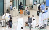Calls mounting for toughening entry rules for foreigners