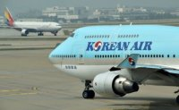 Korean Air shrugs off pilot's attempt to drink alcohol during flight