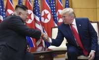 North Korea urges Trump to make bold move to revive diplomacy