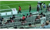 Korean football leading the way in the new normal