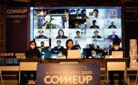 Korea vows to help globalize startups via ComeUp tech event