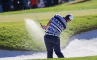 Fleetwood the leader going into final round of Honda Classic