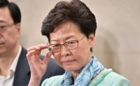 Protesters who stormed Hong Kong's legislature condemned