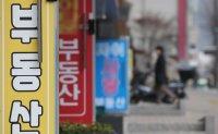 South Korea's household debt-to-GDP ratio nears 100 percent: report