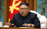 Rumors over Kim Jong-un's illness not true, no sign of surgery: spy agency