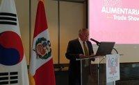Trade fair raises awareness of healthy Peruvian food