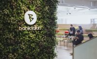 Banksalad overhauls organization amid heated competition