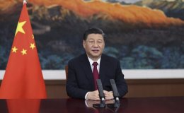 Chinese President Xi Jinping pledges support for Tokyo Olympics