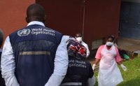 Boy dies of Ebola in Uganda as virus spreads from DR Congo