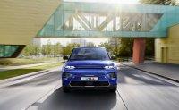 Kia Soul EV named best compact electric car