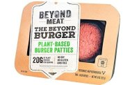 Retailers seize on growing consumer appetite for plant protein