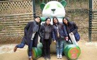 4 siblings pursue same dream of teaching Korean